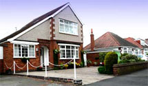 Aaron Quince Dog Friendly B&B Kenilworth Warwickshire