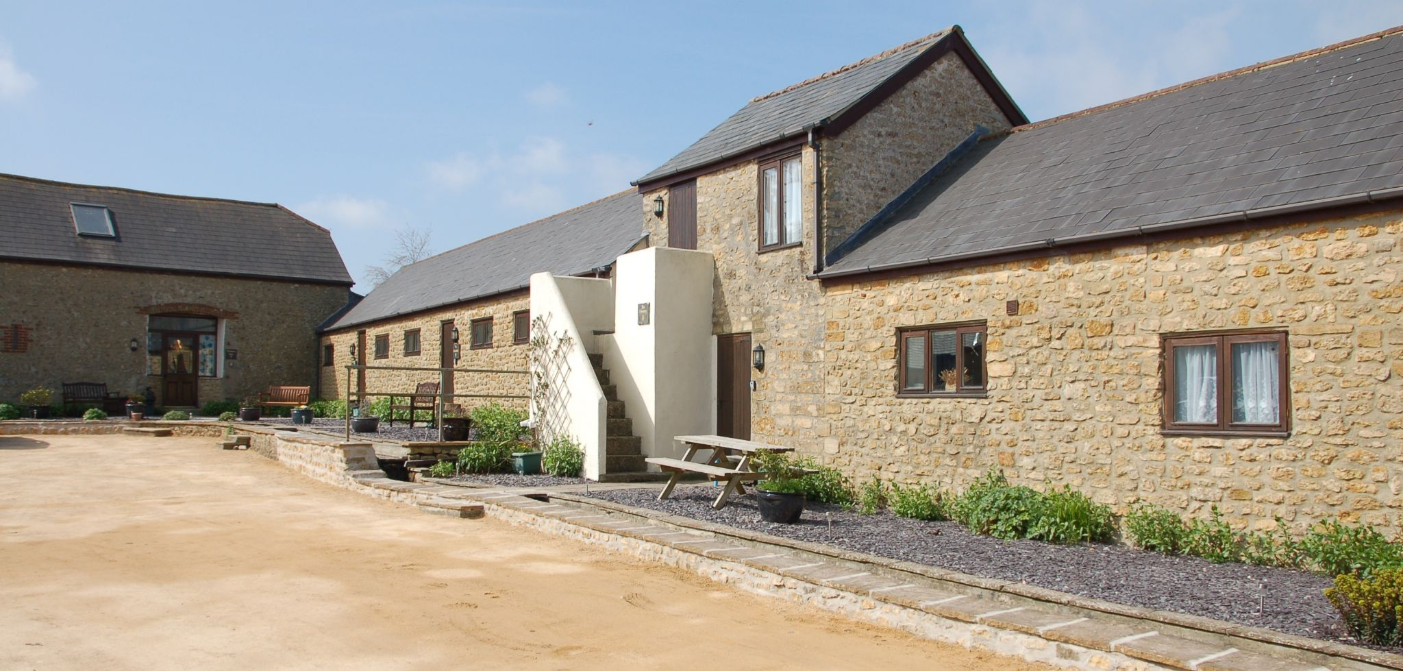 bakers mill farm dog friendly holiday cottages beaminster