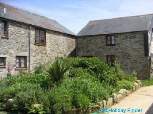 Dog Friendly Self Catering Cottages Near Looe