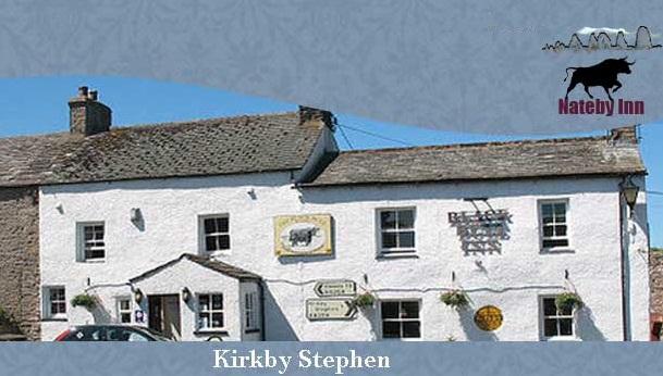 Nateby Inn Dog Friendly Bed Amp Breakfast Cumbria Lake District