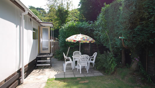 Wonderful Private Static Caravan For Hire In Christchurch Nr New Forest