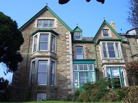 Dog Friendly Bed And Breakfast New England