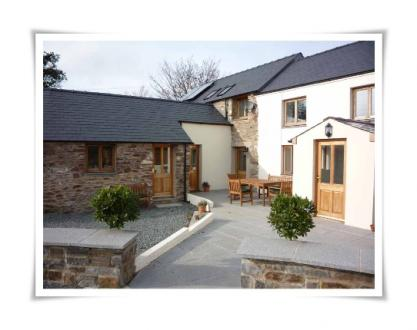 Slate Mill Lodge Dog Friendly Bed And Breakfast Pembrokeshire