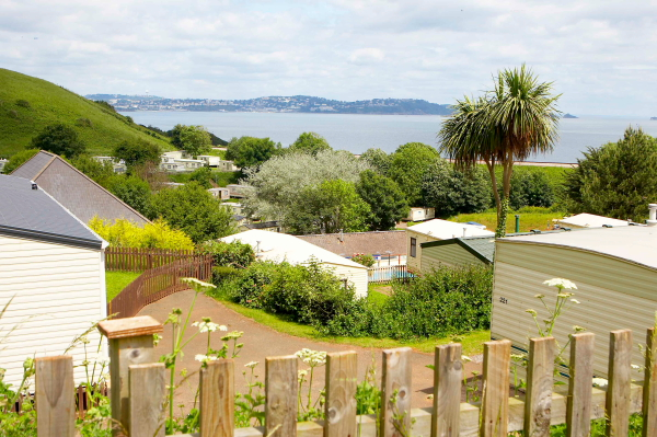 Waterside Holiday Park Caravans For Hire Dog Friendly