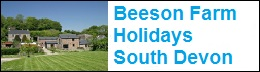 Beeson Farm Cottages South Devon