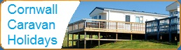 Cornwall Caravans for hire, Holidays Perranporth