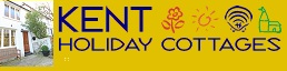 kent holiday cottages