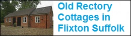 Old Rectory Cottages Flixton