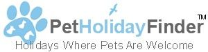 Pet Holiday Finder