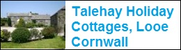 Holiday Cottages near Looe dogs allowed