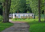 Dog friendly static Caravans for hire on family parks or camping sites