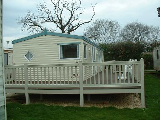 Hoburne Bashley Dog Friendly Caravan Park In The New Forest