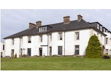 Hetland Hall Dog Friendly Hotel Dumfries and Galloway | Pet Holidays