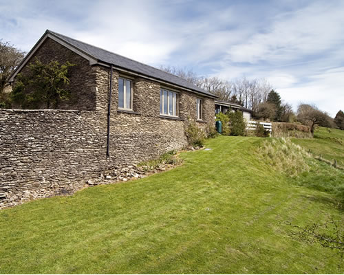 Dog Friendly Holidays Withypool Hillway Lodge Somerset Pets Allowed