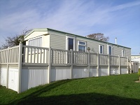 Looe Polperro Holidays Pet Friendly Static Caravan Cornwall