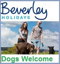 Beverley bay Holidays welcomes dogs