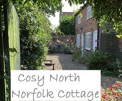 Holiday accommodation multi dogs Norfolk