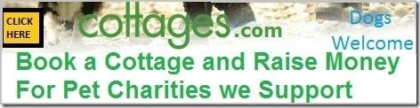 find a cottage raise money