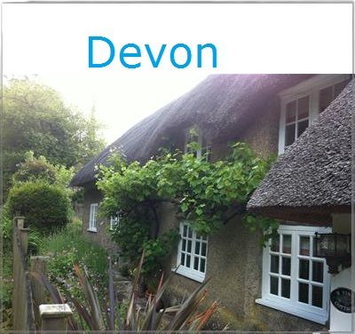 Accommodation Devon