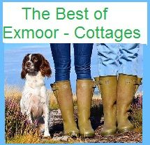 best of exmoor holiday accommodation