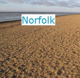 Accommodation Norfolk